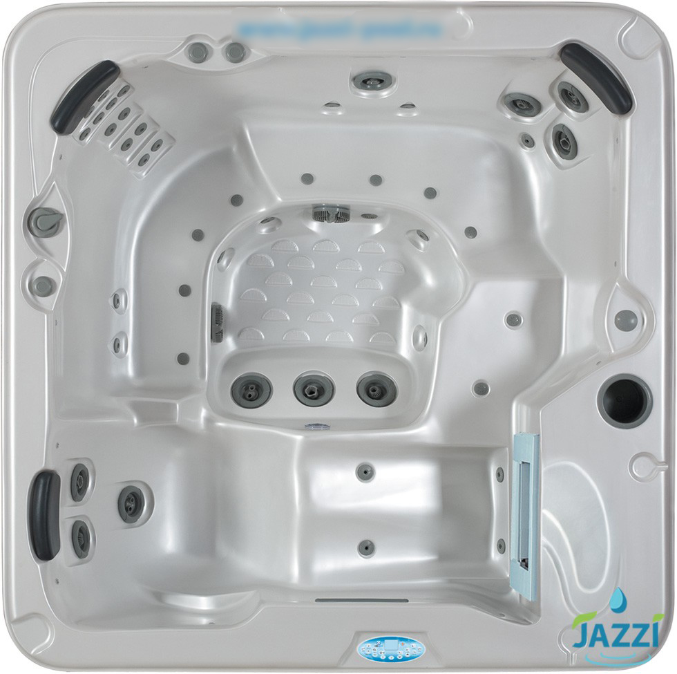Бассейн спа Jazzi Pool Arizona (Аризона) 218х218