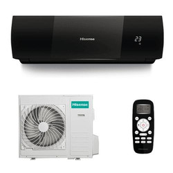 Кондиционер Hisense Black Star Classic A AS-07HR4SYDDEB